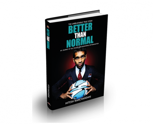 betterthannormal